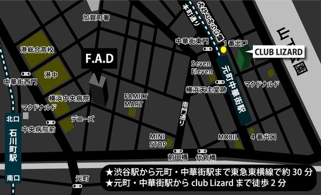 LIZ-map